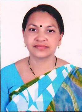 Dr. Vijaya Kannake